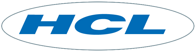 HCL Logo Blue